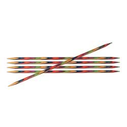 KnitPro strømpepinde 10 cm