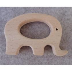 Træring elefant Ø69/40 mm