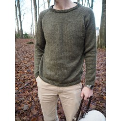 Hanstholm Sweater - PetiteKnit