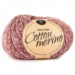 Cotton Merino Easy Care