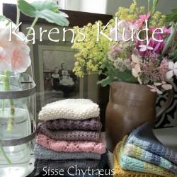 Karens Klude af Sisse Chytræus