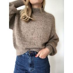 Ballonsweater - PetiteKnit