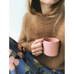 Stockholmsweater - PetiteKnit
