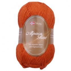 Alpaca Fine Farve 651
