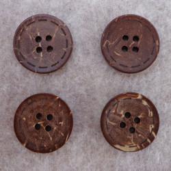Knap vj18291_32_0000 Str. 20 mm.