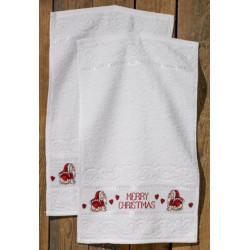 Håndklæder 28-9657