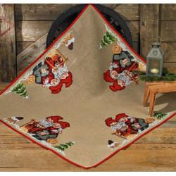 Juletræstæppe 45-9239