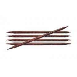 KnitPro Cubics strømpepinde 15 cm