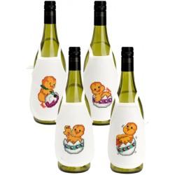 Flaske forklæder 78-9570