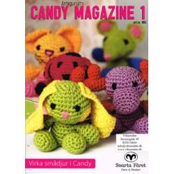 Candy Magazine 1