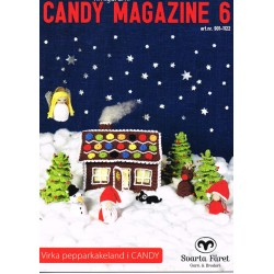 Candy Magazine 6