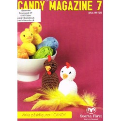 Candy Magazine 7