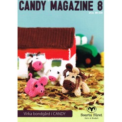 Candy Magazine 8