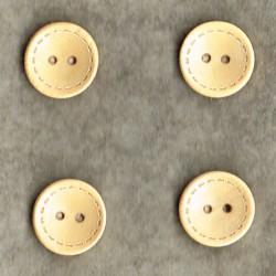 Knap bs10324_15. Str. 15 mm.