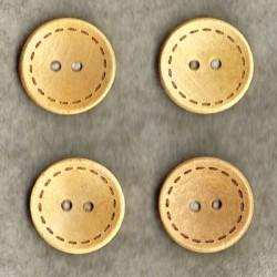 Knap bs10332_20 Str. 20 mm.