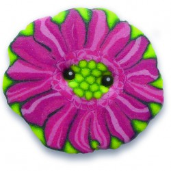 Hamilton Knap Chrysanthemum15 mm
