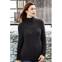 Alice raglan sweater - sælges kun sammen med garn