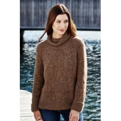 Alice sweater - sælges kun sammen med garn
