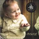 Mayflower Babystrik 0 - 3 år