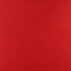 Filt 45 x 50 cm x 1,5 mm Rød