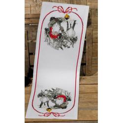 Juleløber 75-9646