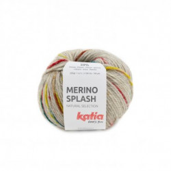 Merino Splash