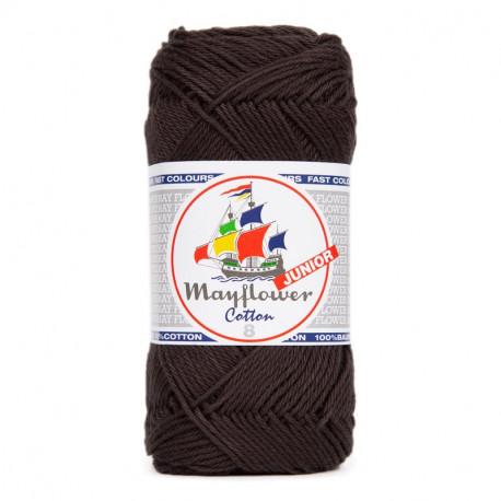 Cotton 8/4 farve 101