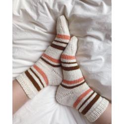 Everyday Socks - PetiteKnit